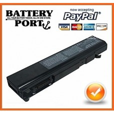 [ TOSHIBA LAPTOP BATTERY ] A10 F20 S10
